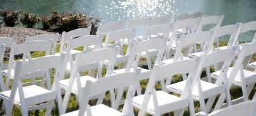 wedding chair rentals rental nyc manhattan island all borough rentals