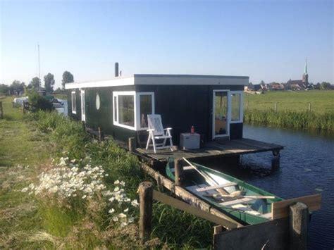 Ligplaats Woonboot Flevoland by Woonark Recreatie Groene Hart Hoogmade Leiderdorp