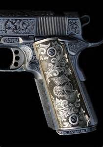 Knives Engraving Guns