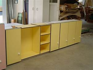 Mobilier De Laboratoire : meubles hauts pour laboratoire et salle blanche ~ Teatrodelosmanantiales.com Idées de Décoration