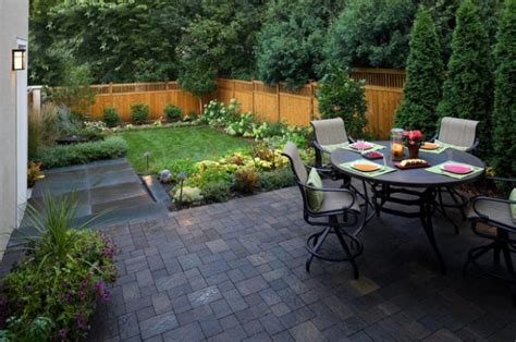 Garden Ideas For Small Backyards by 19 Smart Design Ideas For Small Backyards Style Motivation