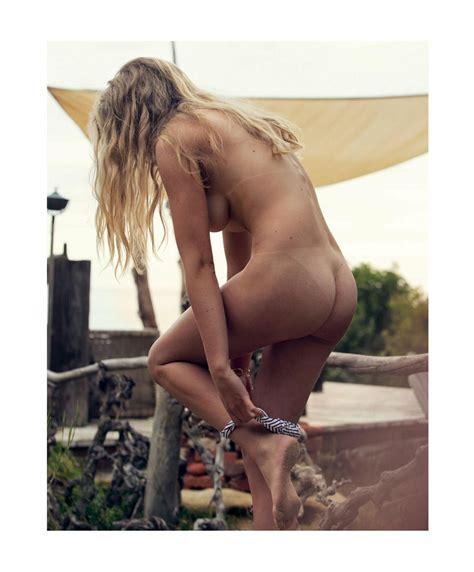 Nude Photos Of Valerie Van Der Graaf The Fappening Celebrity Photo Leaks