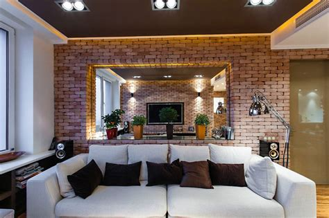Stylish, Laconic And Functional New York Loft Style. Living Room Decorating Ideas On A Budget Pictures. Coastal Design Living Room. Small Space Living Room Furniture. Nice Living Room Chairs. Furniture Living Room. Living Room Theme Ideas. Divider In Living Room. Plaid Curtains For Living Room