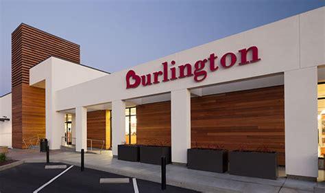 Burlington Coat Factory Façade Renovation | Midstate ...