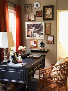43, Old, Retro, Vintage, And, Charming, Home, Offices
