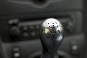 How To Remove The Gear Shift On A Manual Transmission Ford