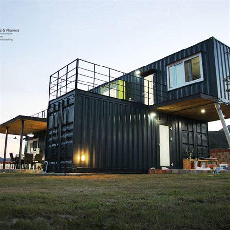 Im Container Wohnen by Wohnen Im Container Conhouse