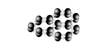 chemistry bonding properties  graphite