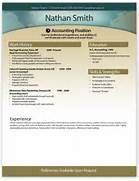 Free Modern Resume Template 7 Free Resume Templates Resume Format 6 Resume Career Termplate Free Pinterest Resume CA Professional Resume Format Free Download 10 Free Professional HTML And CSS CV Resume Templates Speckyboy
