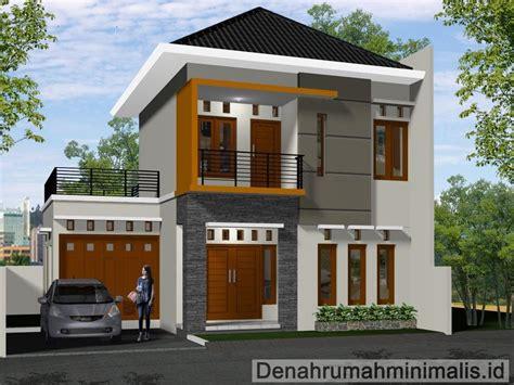lihat motekart sasadu desain rumah sederhana  lantai type