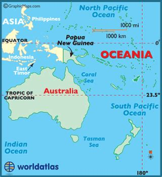 papua  guinea map map  papua  guinea papua