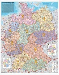 Berlin Plz Karte : stiefel wandkarte gro format deutschland plz karte ohne metallst be ~ One.caynefoto.club Haus und Dekorationen