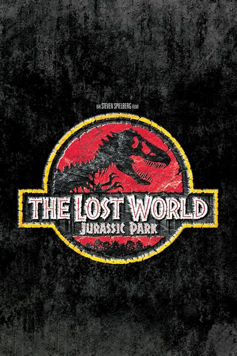 The Lost World Jurassic Park Logo The Lost World Jurassic Park 1997 Jurassic Park Fanon Wiki Fandom Powered By Wikia