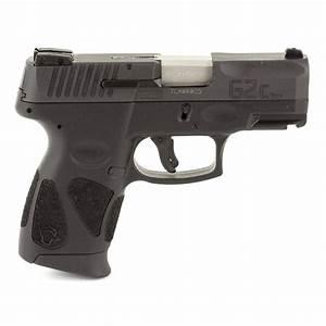 Taurus G2c 9mm  U00b7 Multiple Colors Available  U00b7 Dk Firearms