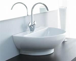 Bad Design Online : waschbecken keramik waschbecken keramik waschbecken modern design traditionelle ~ Markanthonyermac.com Haus und Dekorationen