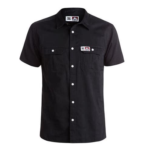 Ben Shirt ben davis shirt sleeve shirt 3613371376161 dc shoes