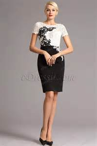 robe de mariã e noir et blanche robe soiree et blanche robe de blanche