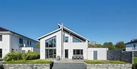 häuser mit pultdach beispielh 228 user klassisch bis modern petershaus