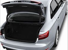 2018 Audi A4 cargo space trunk storage room? Latest Cars
