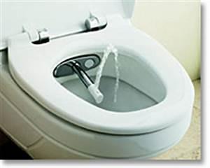 Toilette Mit Dusche : toilette mit dusche und f n eckventil waschmaschine ~ Watch28wear.com Haus und Dekorationen