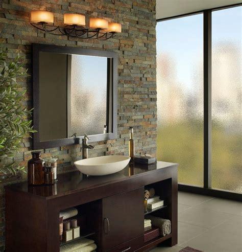 Deco Bathroom Lighting Ideas by Cool Bathroom Mirror Design Ideas Awesome Wooden Bathroom