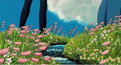Ghibli Studio Kiki Delivery Follow Weeks Ago