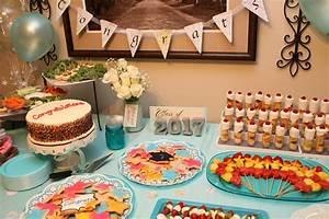 9, Incredible, Graduation, Party, Food, Ideas
