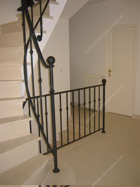 res d escalier en fer forg 233 design fonctionnel mod 232 le barreaux
