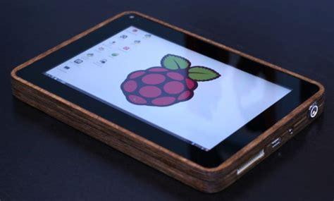 diy raspberry pi tablet