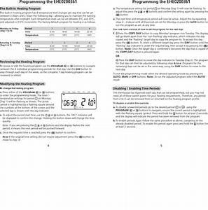 Center Ehe0200361 Rf User Manual 1003292
