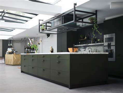 industrial modern kitchen designs how to make a modern kitchen hupehome 4676