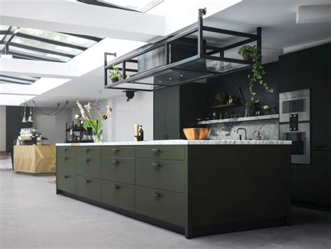How To Make A Modern Kitchen Hupehome