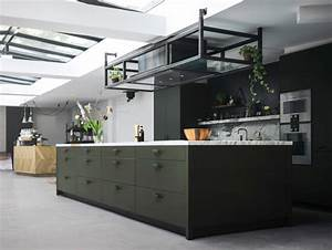 Modern industrial kitchens by Eginstill | Plastolux