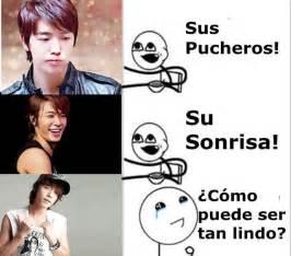 Kpop Super Junior Meme