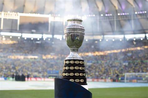 Cuenta oficial del torneo continental más antiguo del mundo. Copa América e Eurocopa são adiadas para 2021 - ESPORTE NEWS