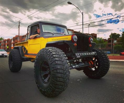 images  willys pickup  pinterest jeep pickup truck jeep pickup  forum jeep