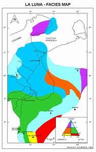 Geolog U00eda Venezolana  Mapas De Venezuela