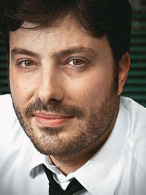 Danilo Gentili (MAD Contributor - Brasil) | MADtrash.com