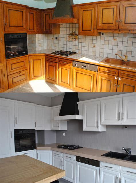 renover une cuisine rustique id 233 e relooking cuisine r 233 nover une cuisine rustique