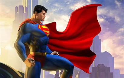 Superman Cool Wallpapers Laptop Mobile Tablet Pc
