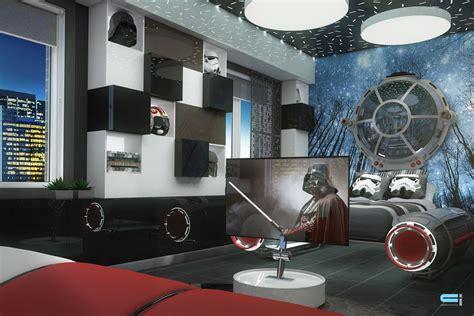wars decoration chambre des chambres wars geekqc ca