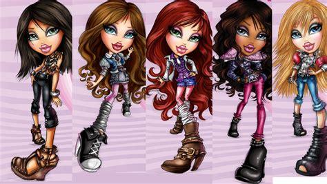 Monster High Vs Bratz  Mrs Reign