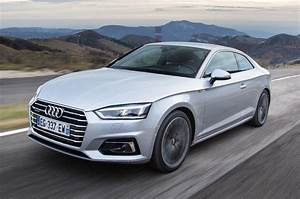 2016 Audi A5 2 0 Tfsi Quattro