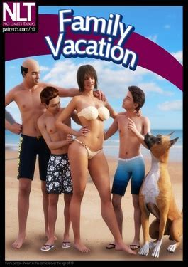 Nlt Media Family Vacation D Incest Porn Comics