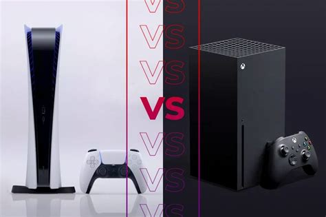 Ps5 Vs Xbox Series X Which Next Gen Console Is Right For You