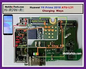 Huawei Scl U31 Edl Mode