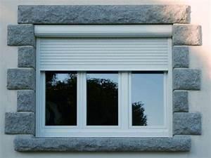 Rideaux à Poser Sur Fenêtres : volet roulant pret a poser stores int rieurs et ~ Premium-room.com Idées de Décoration