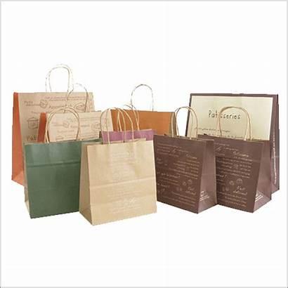 Paper Bags Custom Wholesale Printed Bag Customized