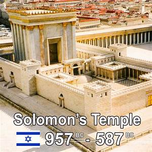 Solomon U0026 39 S Temple