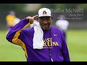 Ruffin McNeill ... Ruffin Mcneill Quotes
